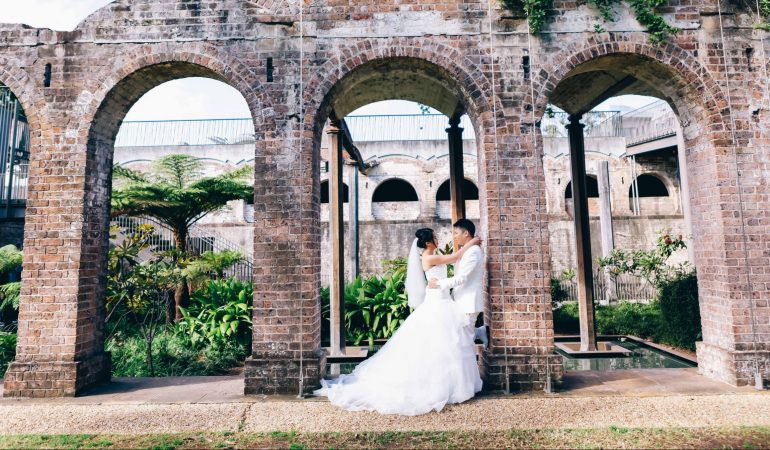 Tax Checklist for Newlyweds